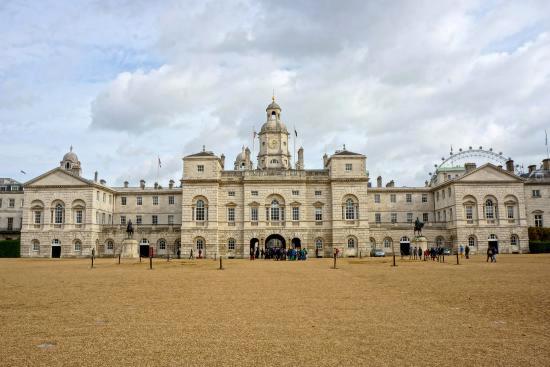 Whitehall Palace by www.tripadvisor