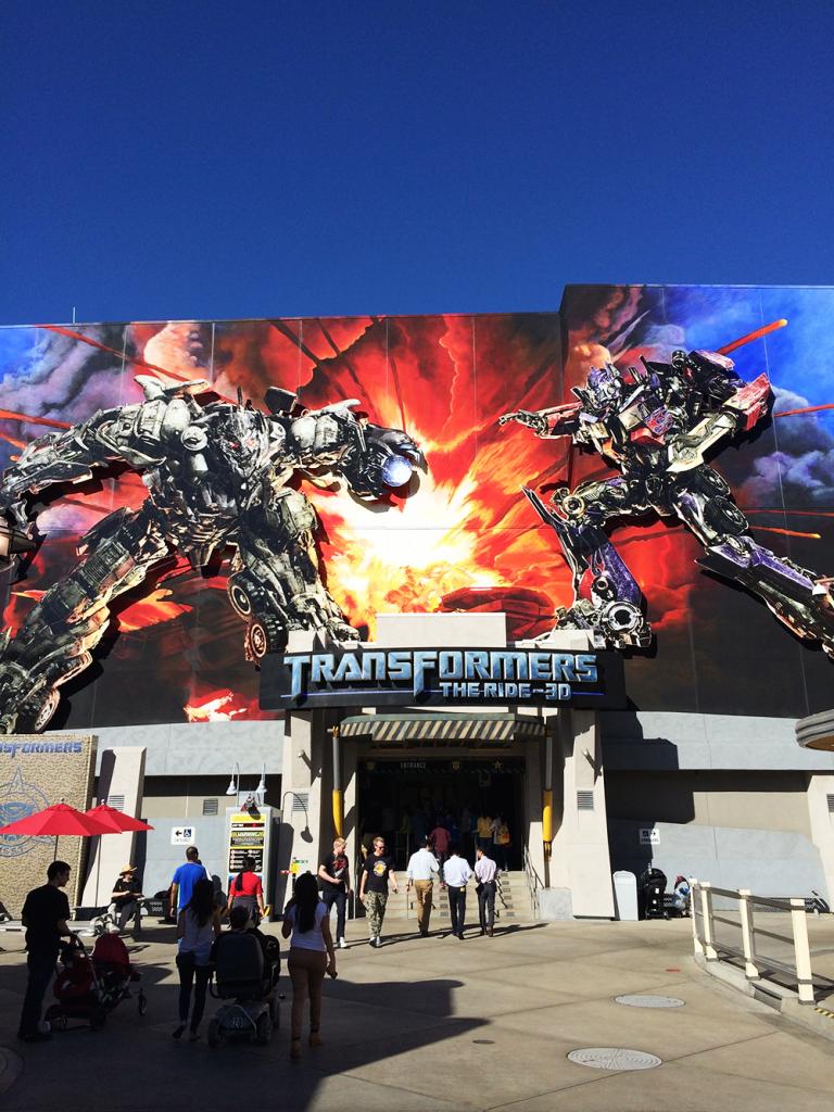 Foto 7 - Transformers